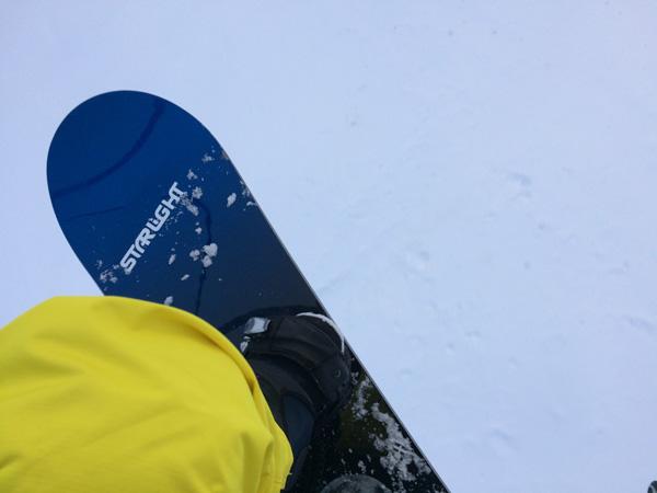 moss、スノーボード、キング