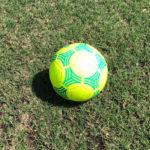 リフティング練習用ボール