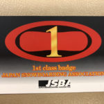 jsbaバッジ1級